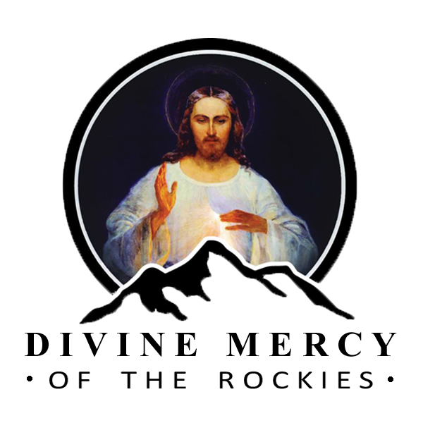 Divine Mercy of the Rockies Spanish
